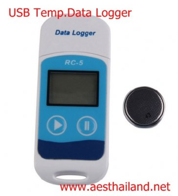 ขายTemperature Data Logger...