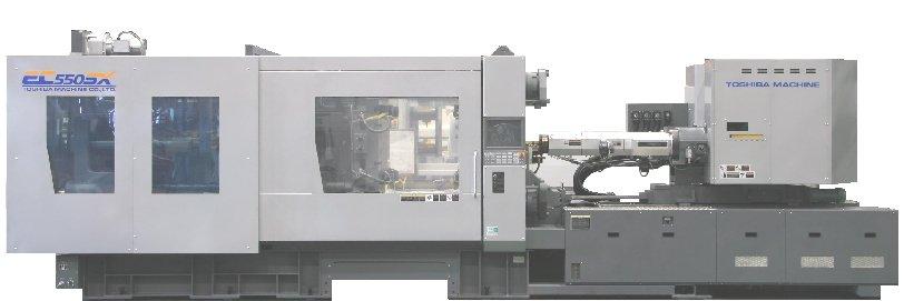 รีวิวเครื่องฉีดพลาสติก TOSHIBA รุ่น EC610SX