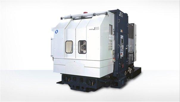 รีวิว machining center Makino รุ่น J55 ISO