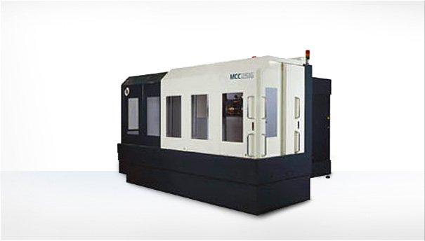 รีวิว machining center Makino รุ่น MCC2516