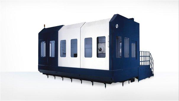 รีวิว machining center Makino รุ่น MCC3018