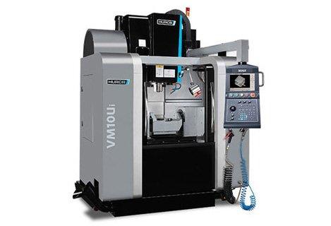 รีวิว Machining Center Hurco รุ่น VM10UI