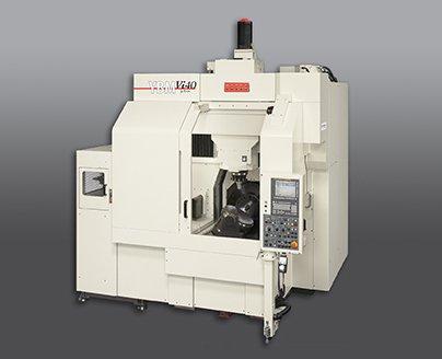 เมธอดส์ แมชชีน เปิดตัวเครื่อง CNC แนวตั้ง รุ่น YASDA ใหม่