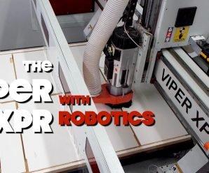"CNC Factory พัฒนาเครื่อง CNC รุ่นใหม่ ""XPR"" พร้อมระบบหุ่นยนต์ในตัว"