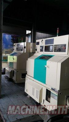 ขายถูก CNC LATHE TAKISAWA TC-20(JAPAN)