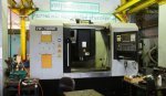 เครื่อง CNC Machining Center ECOCA VB-1000i