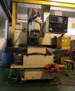 "เครื่อง CNC Machining Center JAPAN ""SHOUKOU"""