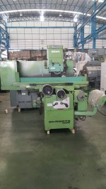 Surface Grinding Machine (Okamato)