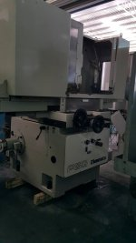 Surface Grinding Machine (Okamato) / (PSG-52DX)