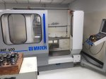 Cnc Machine Center KIKRON NT-40
