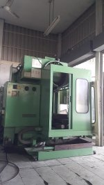 ขายถูก CNC MACHINING OKUMA-HOWA (JAPAN)