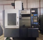 cnc machining center mori seiki mv 55