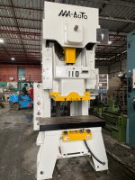 ขาย USED PRESS MACHINE 110 TON AAA-AOTO