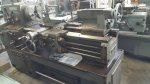 Manual Lathe Machine (Mori Seiki)/(MS-850)