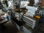 Manual Lathe Machine (Howa Sangyo)