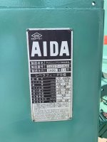 ขายFeeder 3 in1 AIDA 600 mm thickness 405 Double coil Y.1988.12