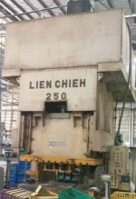 ขาย Press 250T Lien Chieh