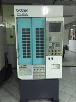 BROTHER TC-20A  CNC TAPPING MACHINE(made in Japan)