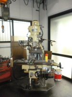 Washino Ram Type Milling AM-103 (1990)with DigitalBHT.275,000 lineid yoye529