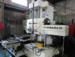 SHIBAURA BORING MACHINE