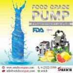 Pump Food Grade Pump TAPFLO