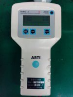 HANDHELD PARTICLE COUNTER KR-11B