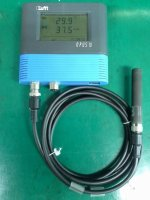 Temperature / Humidity Datalogger OPUS 10 TSE