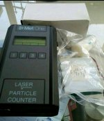 Particle Counter Met one 227A