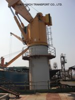 Used Deck Cranes for sales