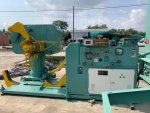 ขายFeeder 3in 1 AIDA 600 mm thickness 4.5. Double coil Y.1988.12
