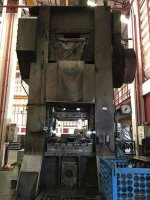 Sales Forging press 300 ton
