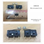 OMRON Microswitch SS-5GL2