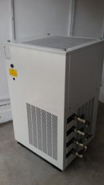 ขาย    Oil Cooler Unit , Habor , HBO-1000PSA , E-Par-050115 , E-Par-050116,