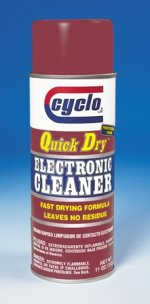 ELECTRONIC CLEANER (CYCLO USA)