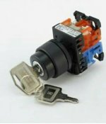 ขาย Key Switch FUJI :AR22JR-2A11A